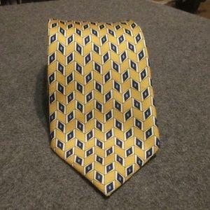 JOS. A. BANK Executive Collection Silk Tie